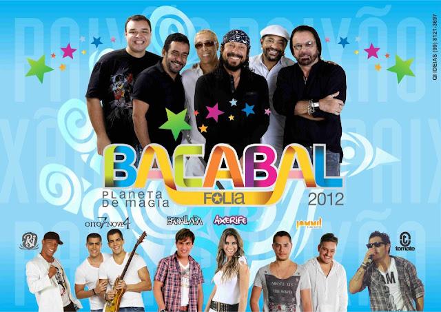 IMAGEM - Bacabal Folia 2012
