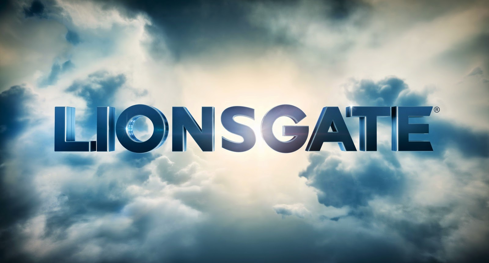 movie studio Lionsgate Pictures logo