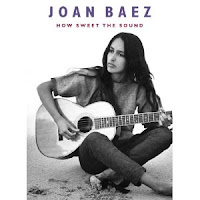 joan baez how swet the sound cover