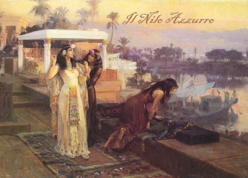 Il Nilo Azzurro