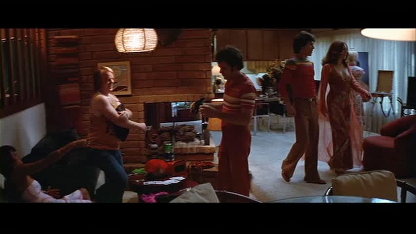 filming locations  boogie nights  1997