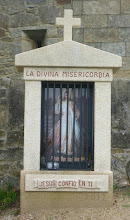 Capilla de la Divina Misericordia en España