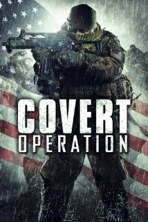 Covert Operation / The Borderland