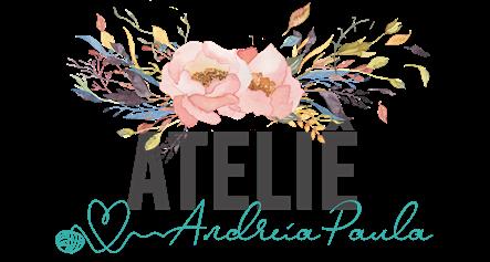 Ateliê Andreia Paula | Moda e Crochê