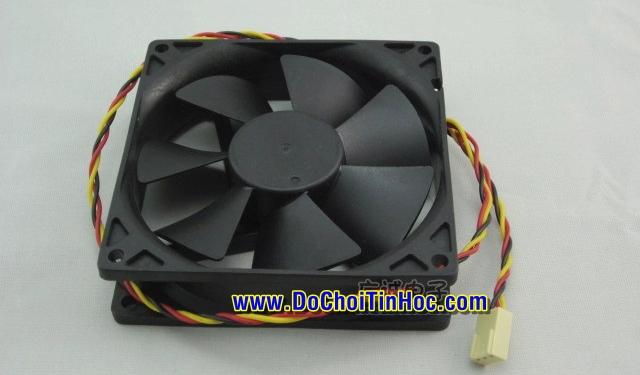 PHỤ KIỆN high-end PC: Tản nhiệt CPU, keo cao cấp, FAN 8-23cm, đồ mod PC, HÀNG ĐỘC!!! - 21