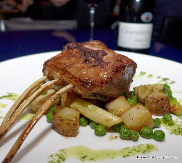 best lamb dish in KL