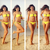 BEST OF YVONNE NELSON'S BIKINI WEAR..HOT OR SUPER HOT?
