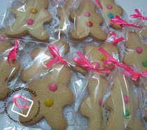 Butter Cookies - Doorgift