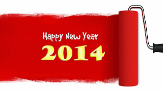 happy new year greeting cards 2014