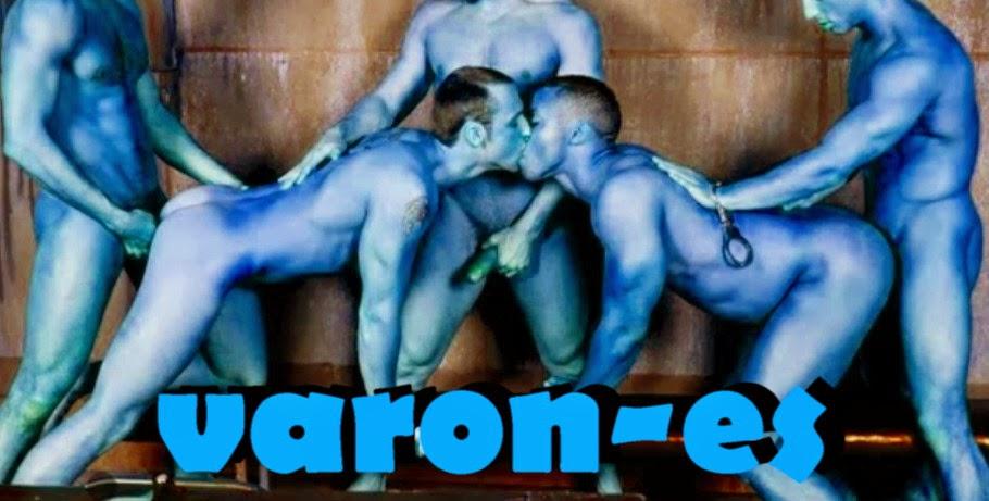 Varon-es