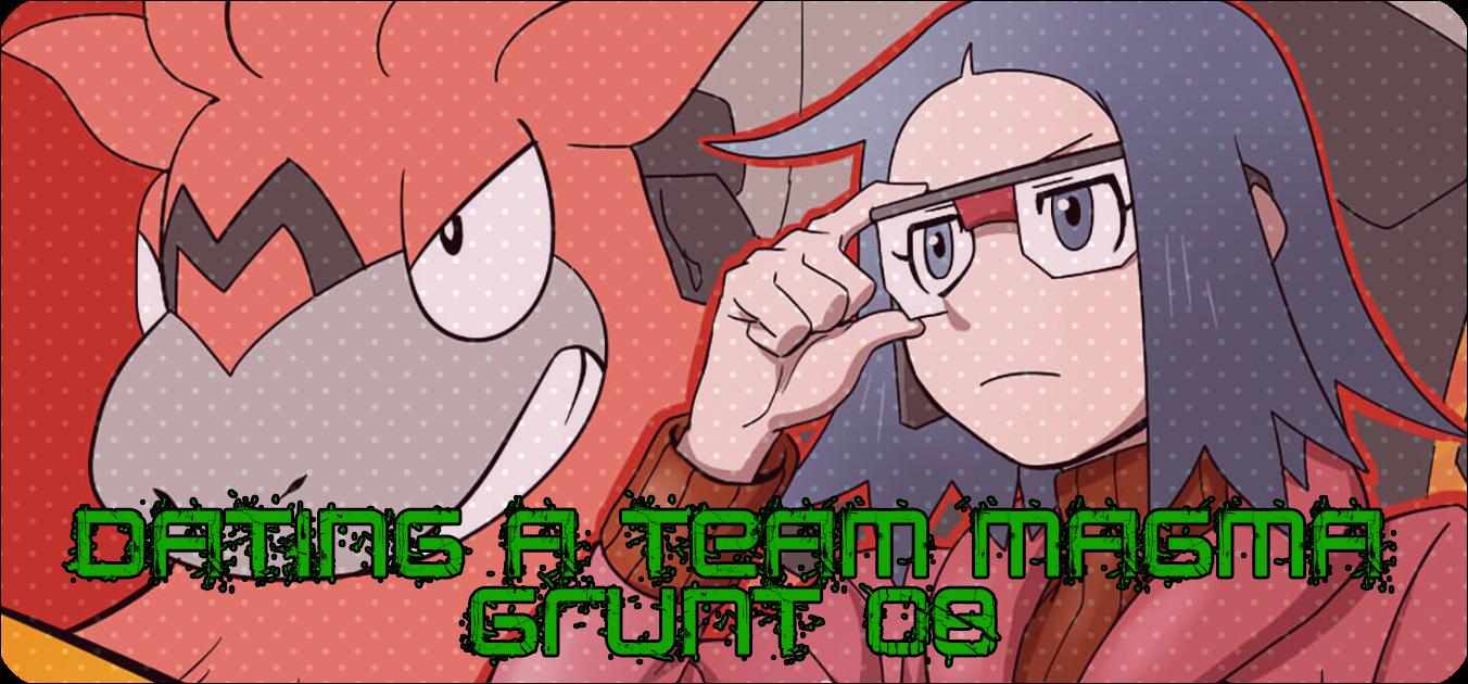 dating team magma grunt batoto Dating team magma grunt zhan long cancelados mushoku tensei tsuyokute new saga re:monster mayonaka no x giten to aru ossan no.