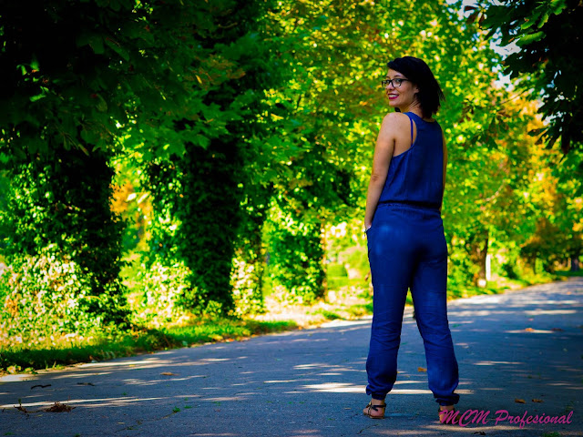 salopeta din denim ootd denim jumpsuit