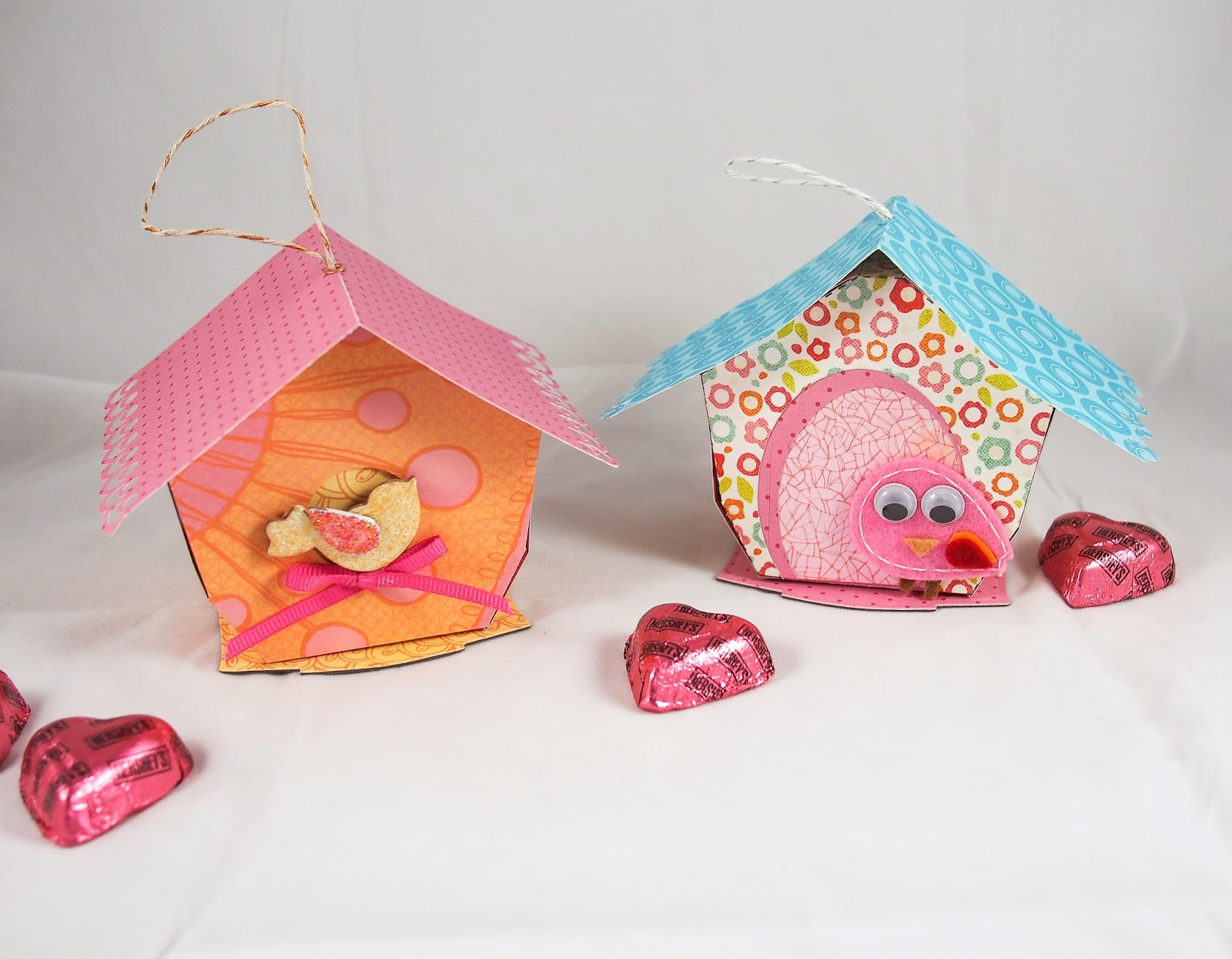 Marie pierre get it scrapped cute paper crafts for Cute paper crafts