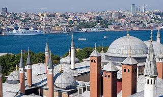 wisata istanbul