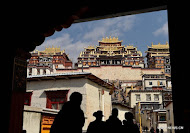 The Shugden trail in Tibet