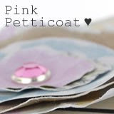 {Simply Creative}: The Pink Petticoat