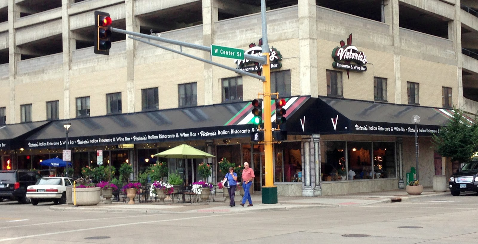 Victoria S Rochester Most Overrated Restaurant