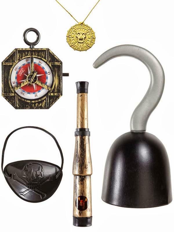 Pirat udstyr