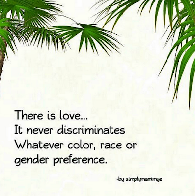 Equality by Simplymarrimye