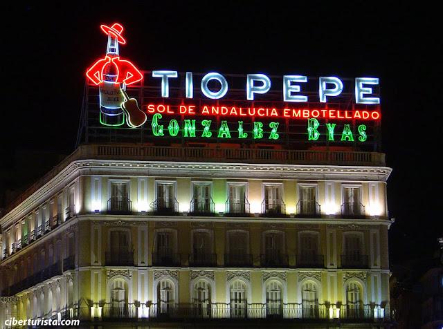 foto del Tio Pepe