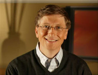 Bill Gates Pictures