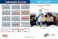 CALENDARIO ESCOLAR 2011