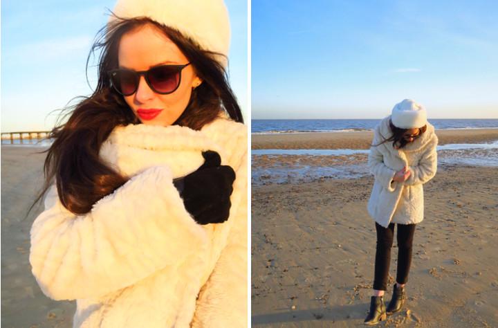 cream-fur-coat-style @ hayleyeszti