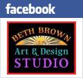 Beth Brown Artist on Facebook