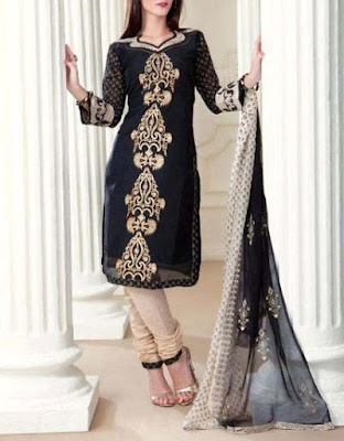 fashionable shalwar kameez for women