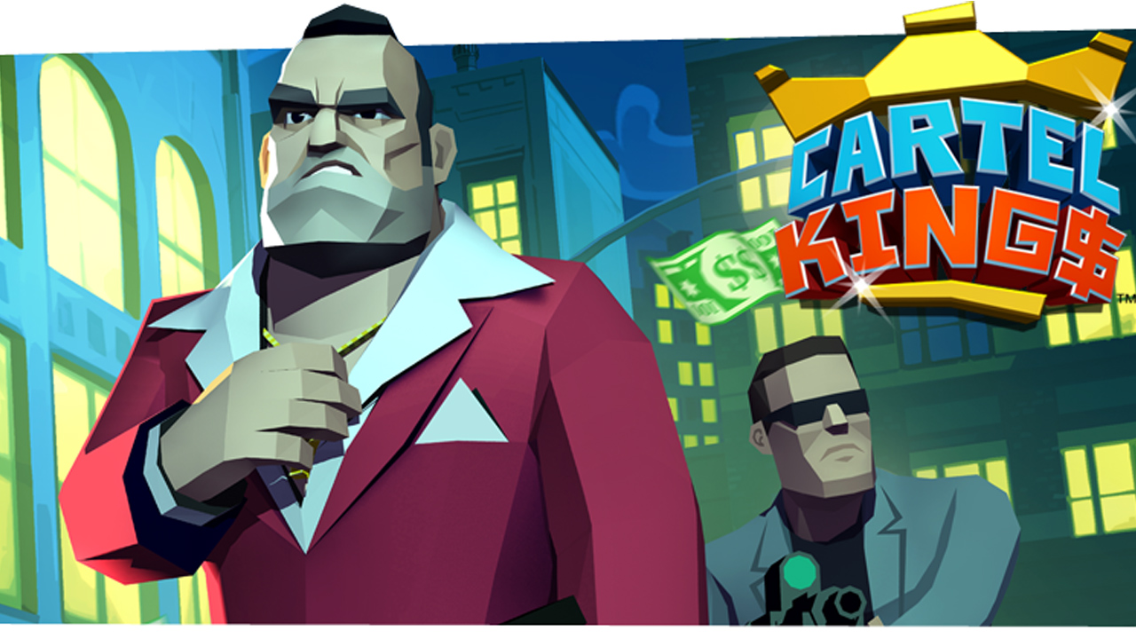 Cartel Kings Gameplay IOS / Android