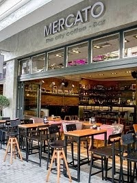 MERCATO COFFEE BAR