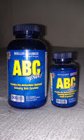 Holland and Barrett ABC Plus Multivitamins with antioxidant and beta carotene