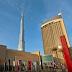 اشهر واكبر مولات تسوق على مستوى دول الخليج