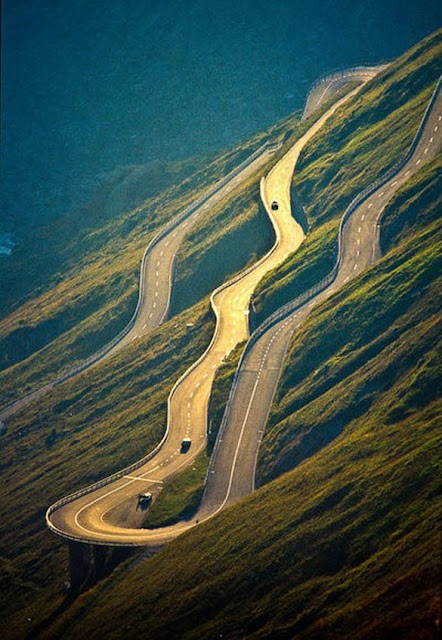 amazing examples of road photography