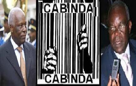GOVERNADOR COLONIAL APUPADO EM CABINDA