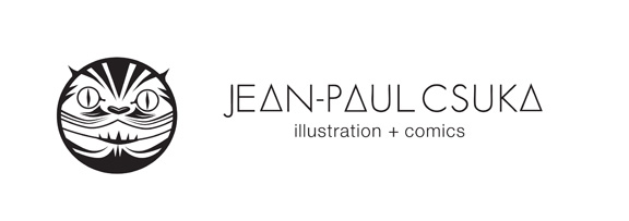 Jean-Paul Csuka's blog