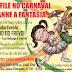 Participe do Carnaval de Volta Redonda e ganhe uma fantasia