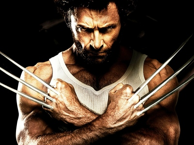 Entertainment, News, Gossip, Celebrities, Hollywood, Penangan, lelaki, serigala, Wolverine, Hugh Jackman