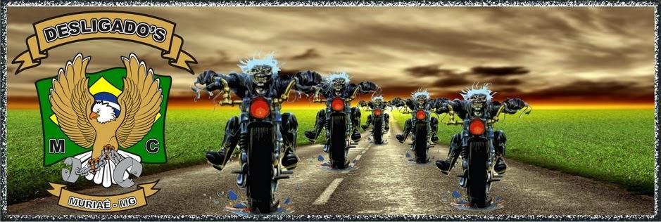 DESLIGADO'S MOTO CLUBE