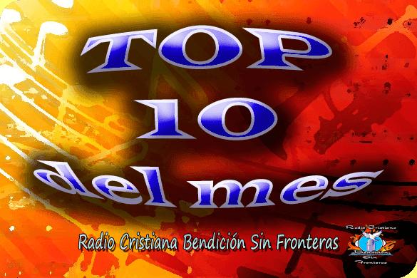 TOP 10 mes de Febrero/2015