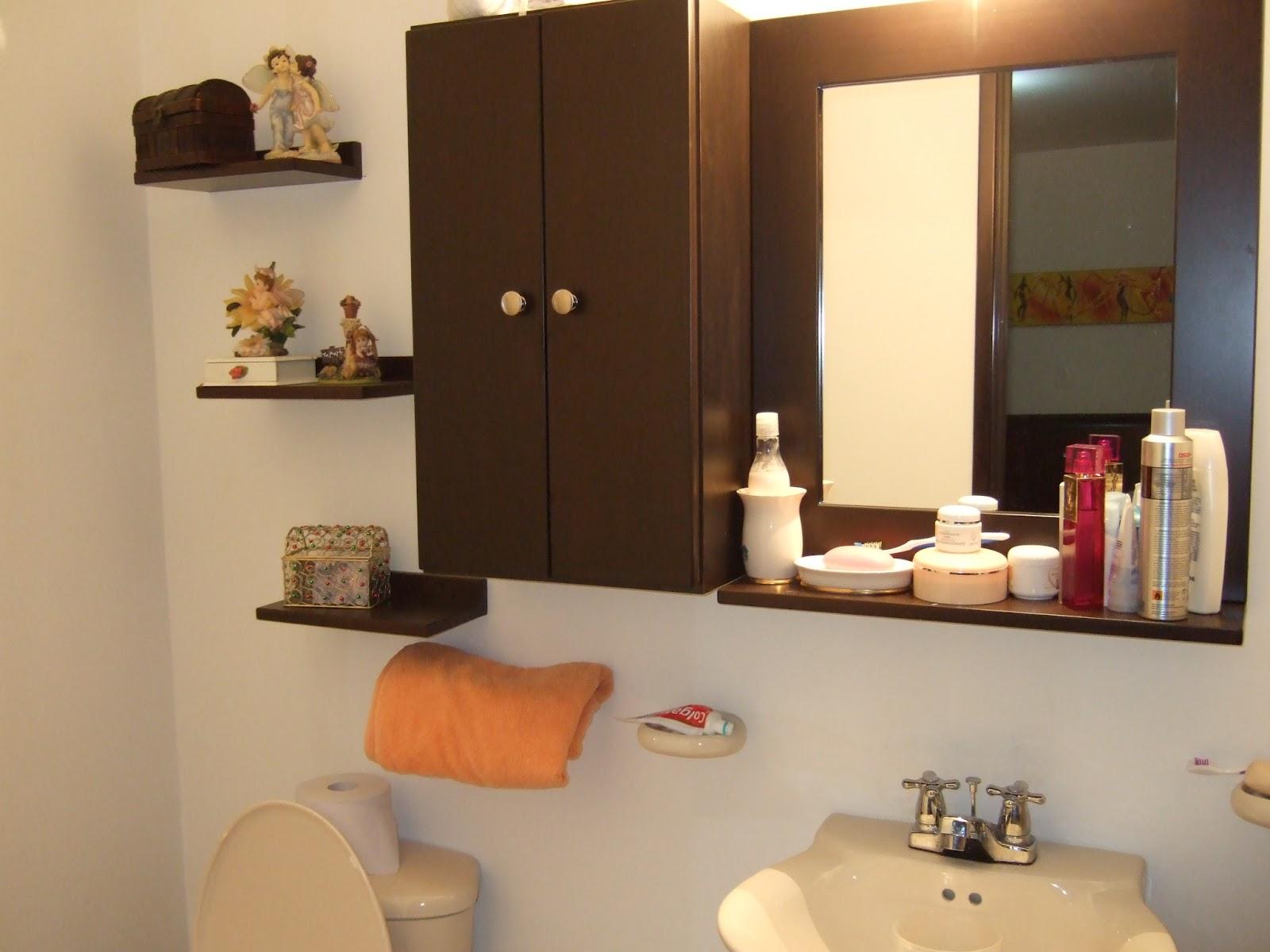 F f cocinas integrales espejos muebles de ba o for Gabinetes para bano en madera