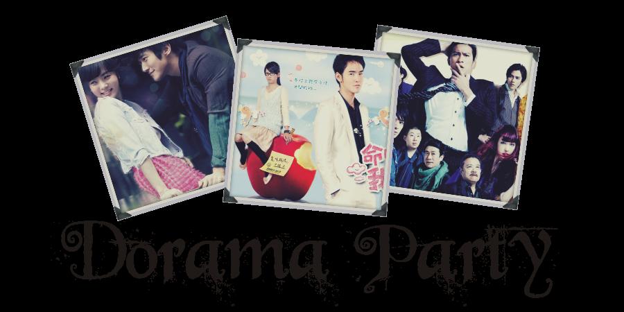 Dorama Party