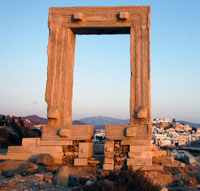 URLAUB NAXOS -/- VACATIONS NAXOS -/- ΔΙΑΚΟΠΕΣ ΝΑΞΟΣ