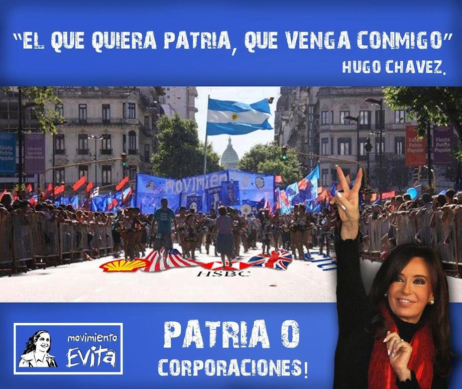 Movimiento Evita Córdoba