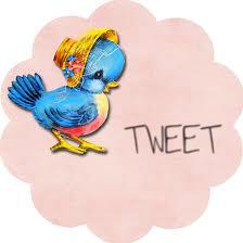 Birdie says..