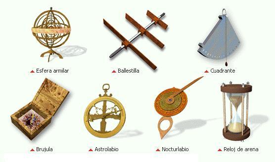 inventos orientales