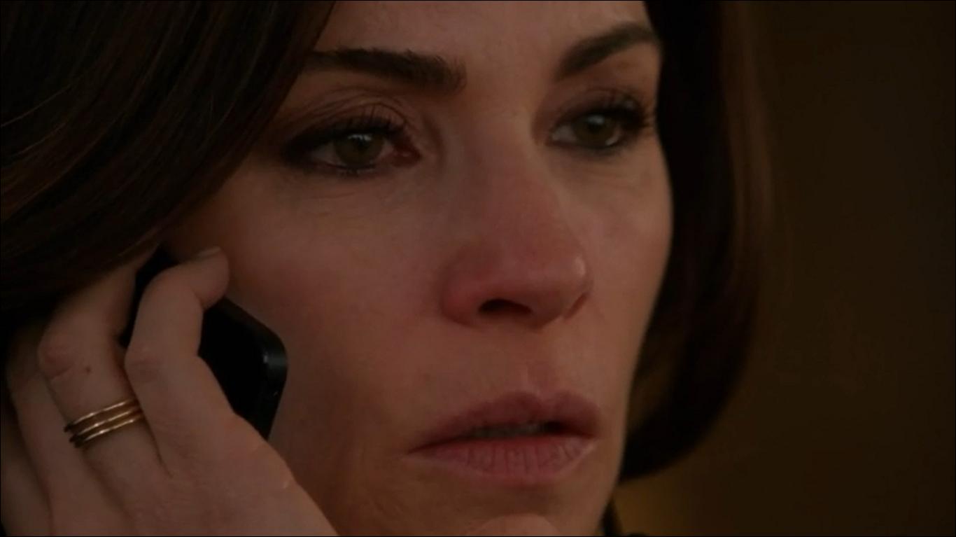 The Good Wife S05E16. The Last Call