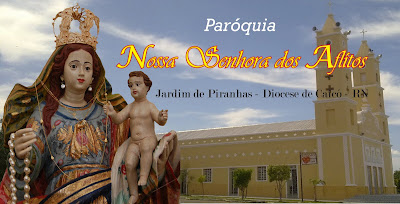 Paróquia N. Senhora dos Aflitos