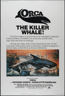 Watch Orca (1977) movie free online