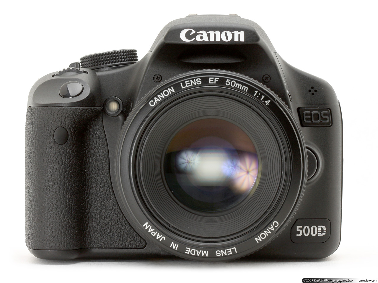 Canon Digital 500D